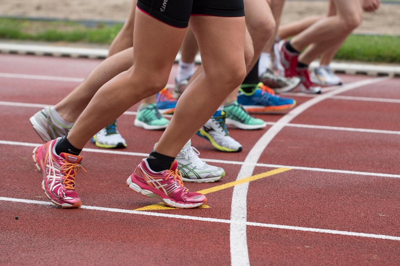 Jak wybrać odpowiednie obuwie sportowe?