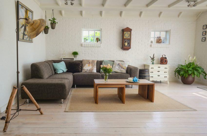 Jaki rodzaj podłogi wybrać do domu?